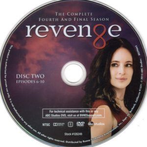 Revenge - T04 - D2