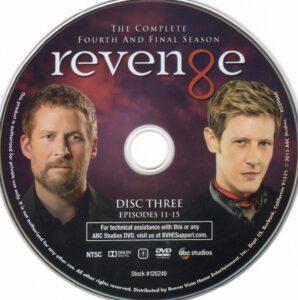 Revenge - T04 - D3