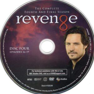 Revenge - T04 - D4