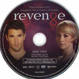 Revenge - T04 - D5