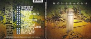 Rich Hopkins & Luminarios - Tombstone - Digipack