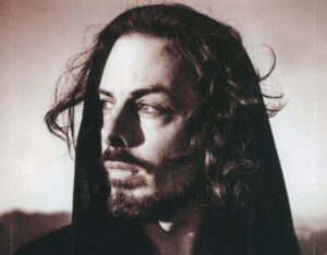 Richie Kotzen - Cannibals - Inlay