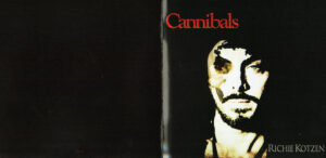 Richie Kotzen - Cannibals (Japan) - Booklet (1-9)