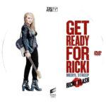 Ricki and the Flash (2015) R0 Custom Label