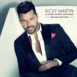 Ricky Martin – A Quien Quiera Escuchar (2015)