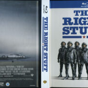 The Right Stuff (1983) Blu-Ray