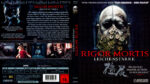Rigor Mortis (2013) R2 Blu-ray German