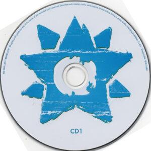 Rio - Mareluce (2004-2015) - CD (1-2)
