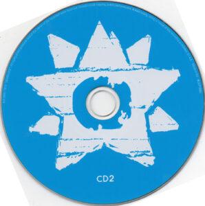 Rio - Mareluce (2004-2015) - CD (2-2)