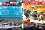 Riptide Complete Series (1984/1986) Custom DVD Cover
