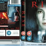 Rise: Blood Hunter (2015)