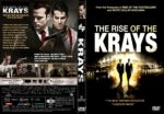 Rise Of The Krays (2015) R1 Custom