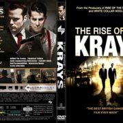 Rise Of The Krays (2015) R1 Custom
