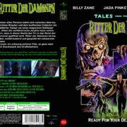 Ritter der Dämonen (1995) R2 Blu-Ray German