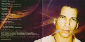 Rob Moratti - Tribute To Journey - Booklet (2-2)