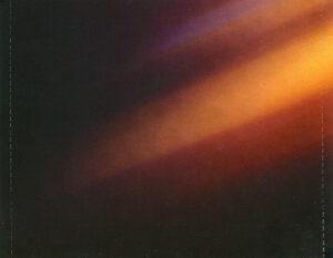 Rob Moratti - Tribute To Journey - Inlay