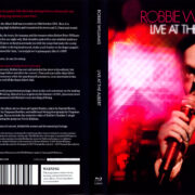 Robbie Williams: LIVE at the Albert (2001) Blu-Ray