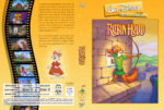 Robin Hood (Walt Disney Special Collection) (1973) R2 German