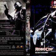 Robocop (1987) Blu-Ray German
