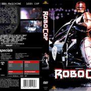 Robocop (1987) R2 German