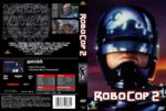 Robocop 2 (1990) R2 German