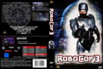 Robocop 3 (1993) R2 German