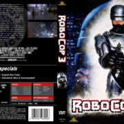 Robocop 3 (1993) R2 German