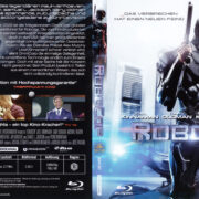 Robocop (2014) Blu-Ray German