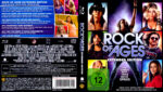 Rock of Ages (Extended Edition) (2012) Blu-Ray German