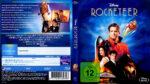 Rocketeer (1991) Blu-Ray German