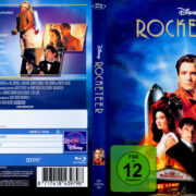Rocketeer (1991) Blu-Ray German