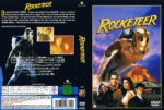 Rocketeer (1991) R2 German