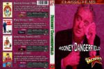 Rodney Dangerfield Classic Films (1986/1992) Custom DVD Cover