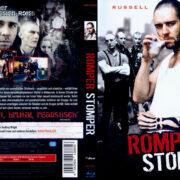 Romper Stomper (1992) R2 Blu-Ray German