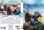Room (2015) Custom DVD Cover