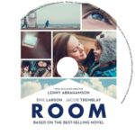 Room (2016) R0 CUSTOM Label
