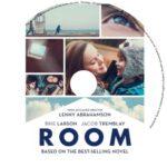 Room (2016) R0 CUSTOM Label