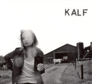 Roosbeef - Kalf - 1Front