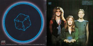 Royals - Out - Booklet