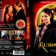 Rubinrot (2013) Blu-Ray German
