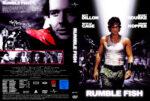 Rumble Fish (1983) R2 German