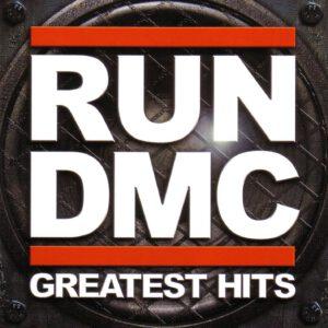 Run DMC - Greatest Hits - 1Front