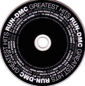 Run DMC - Greatest Hits - CD