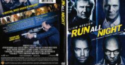 run all night dvd cover
