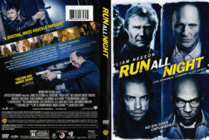run all night dvd cover