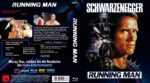 Running Man (1987) Blu-Ray German
