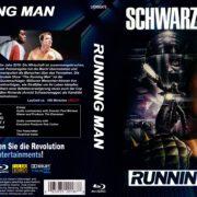Running Man (1987) Blu-Ray German