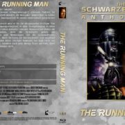 The Running Man (1987) (Arnold Schwarzenegger Anthology) german custom