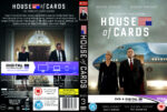 House of Cards: Season 3 (2015) R2 Custom
