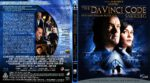 The DaVinci Code: Sakrileg (2006) R2 Blu-ray German